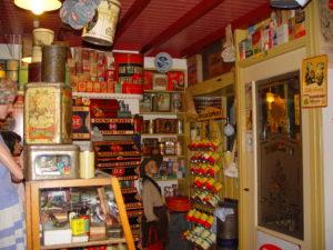 Kruidenierswinkel